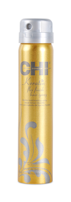 CHI Keratin Flexible Hold Spray 74g