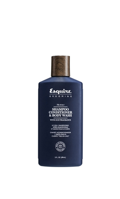 Esquire The 3 in 1 Hair&Body 89 ml