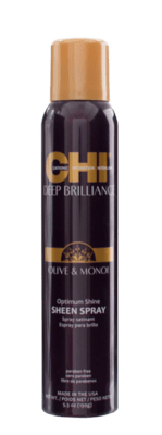 CHI Deep Brilliance  Shine Sheen Spray 150g