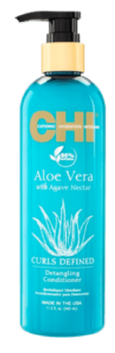 CHI Aloe Vera & Agave Nectar Conditioner 340ml