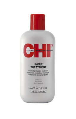 CHI INFRA TREATMENT kondicionér  na vlasy 355ml