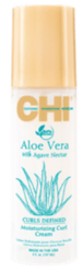 CHI Aloe Vera & Agave Moisturizing Curl Cream 147ml