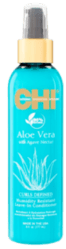CHI Aloe Vera & Agave Nectar Humidity Resistant Leave-in Conditioner 177ml
