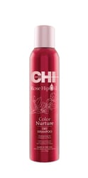 CHI Rose Hip Dry Shampoo 207ml