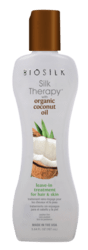 BS Silk Therapy Coconut Hair Skin 167ml