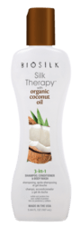 BS Silk Therapy Coconut 3in1 355ml