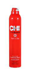 CHI 44 IRON GUARD lak na vlasy 296ml
