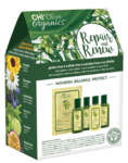 CHI Olive Organics Repair & Renew kit