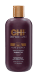 CHI Deep Brilliance Olive & Monoi Optimum Moisture Shampoo 355ml